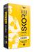 Skore Banana Flavored Condoms - 10's Pack