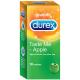 Durex Taste Me Green Apple Condoms -10's Pack