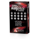 Manforce Litchi Flavoured Condom - 10's Pack