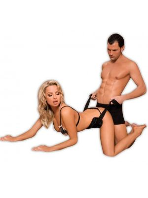Fanny Bomb - Doggy Style Waist Support for Erotic Play