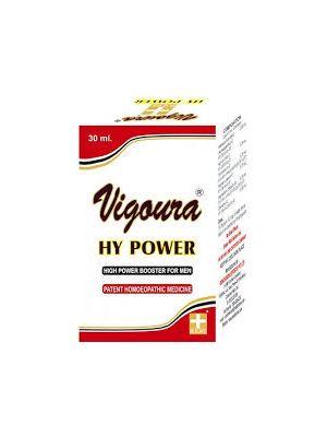 Vigoura Hy Power Oral Drops for Men