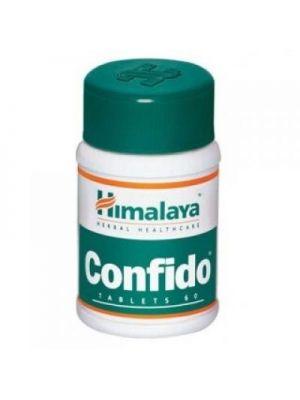 Himalaya Confido Tablets - 60's Pack