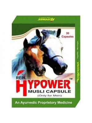 Hypower Musli Capsules - 30's Pack