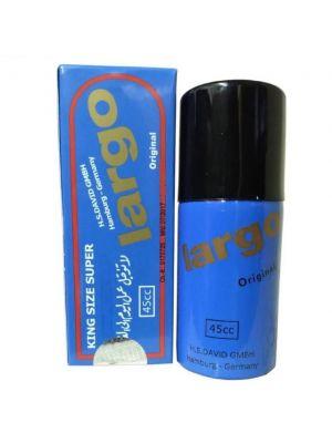 Largo Super Delay Spray