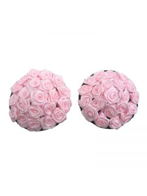 Eat Me with your Eyes: Charming Rose Nipple Pasties