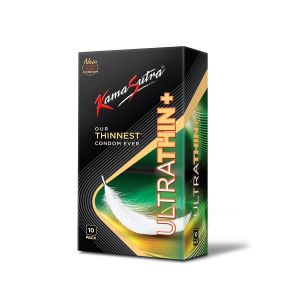 KamaSutra UltraThin Condoms - 12's Pack