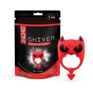 Skore SHIVER Vibrating Penis Ring