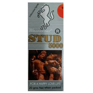 Stud 5000 Delay Spray - Orange Flavour