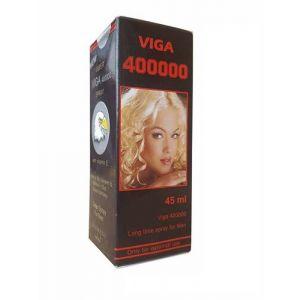 Super Viga 400000 Delay Spray with Vitamin E