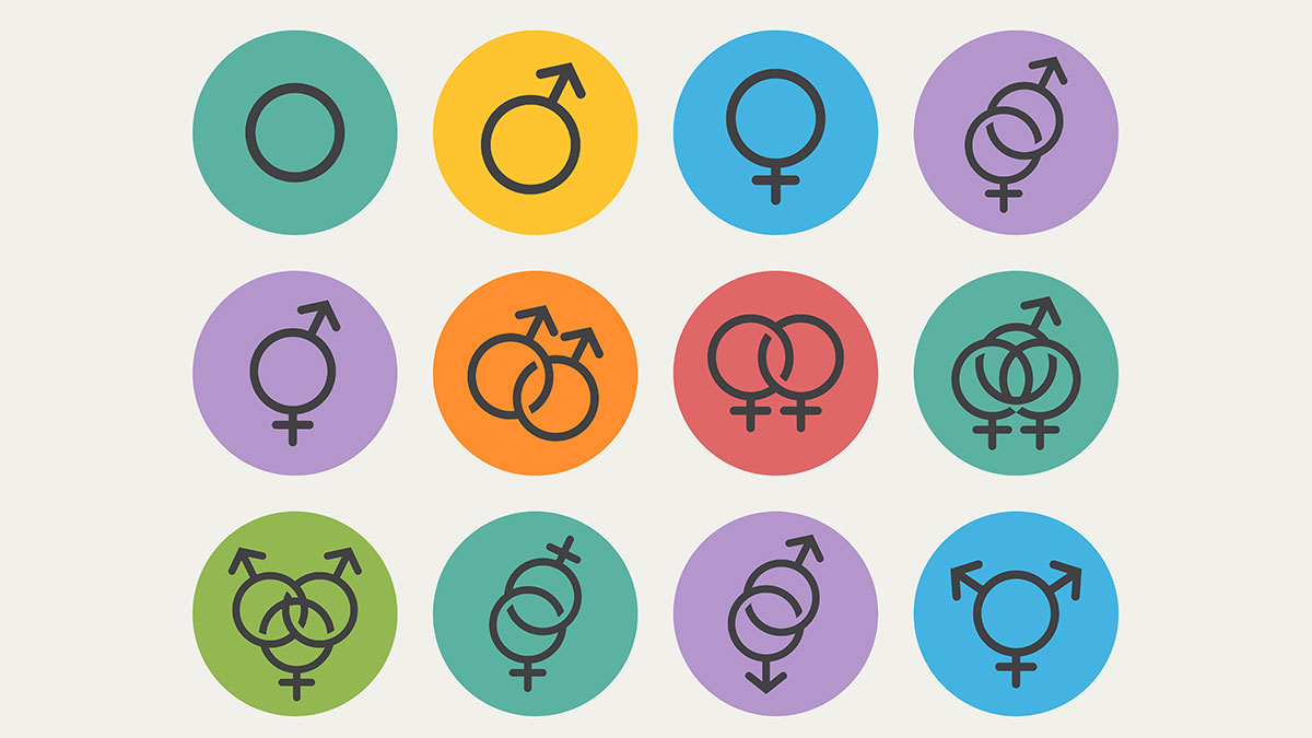 Sexual Orientations - you must be aware of