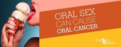 Can Oral Sex cause Oral Cancer ???