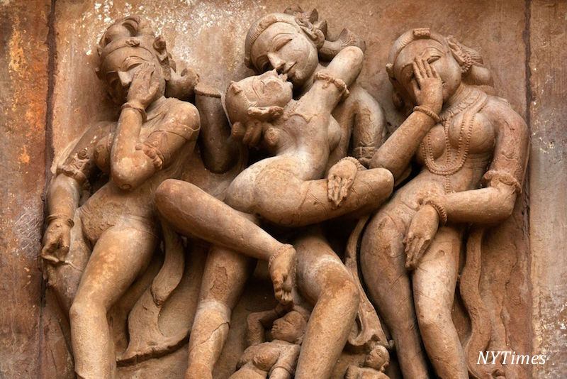 Introduction to Kamasutra