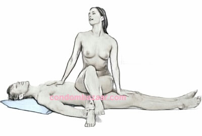 Internal Enjoyment Sex Position